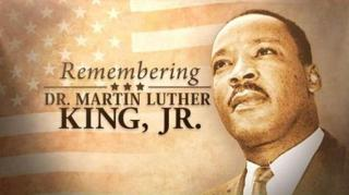 Martin Luther King Jr Day Aberdeen Md