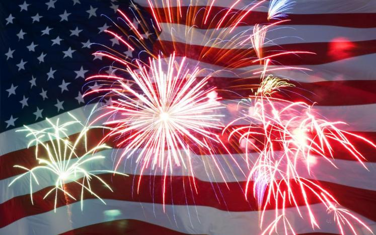 Trash & Recycling Schedule July 4 2021